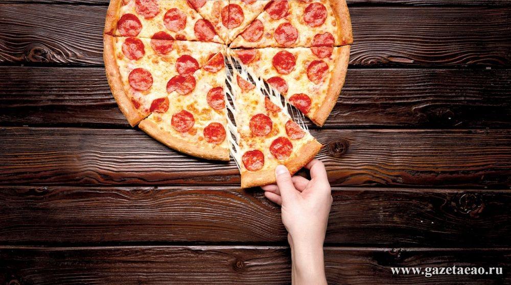 «Додо Пицца» — ваш шанс начать успешный бизнес, не уезжая из Биробиджана