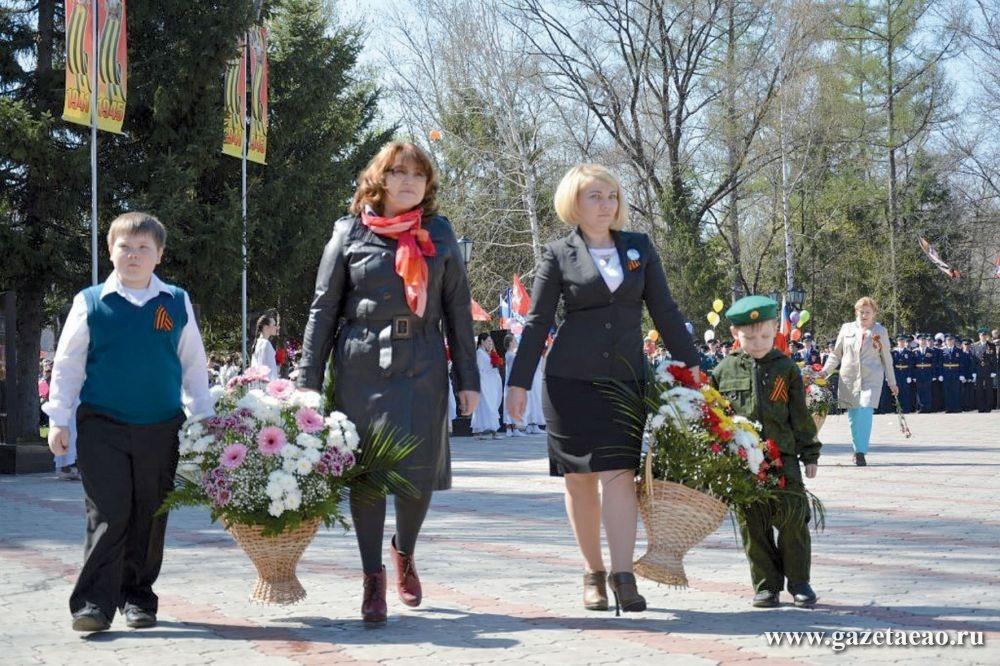 Комитет солдатских матерей в ЕАО