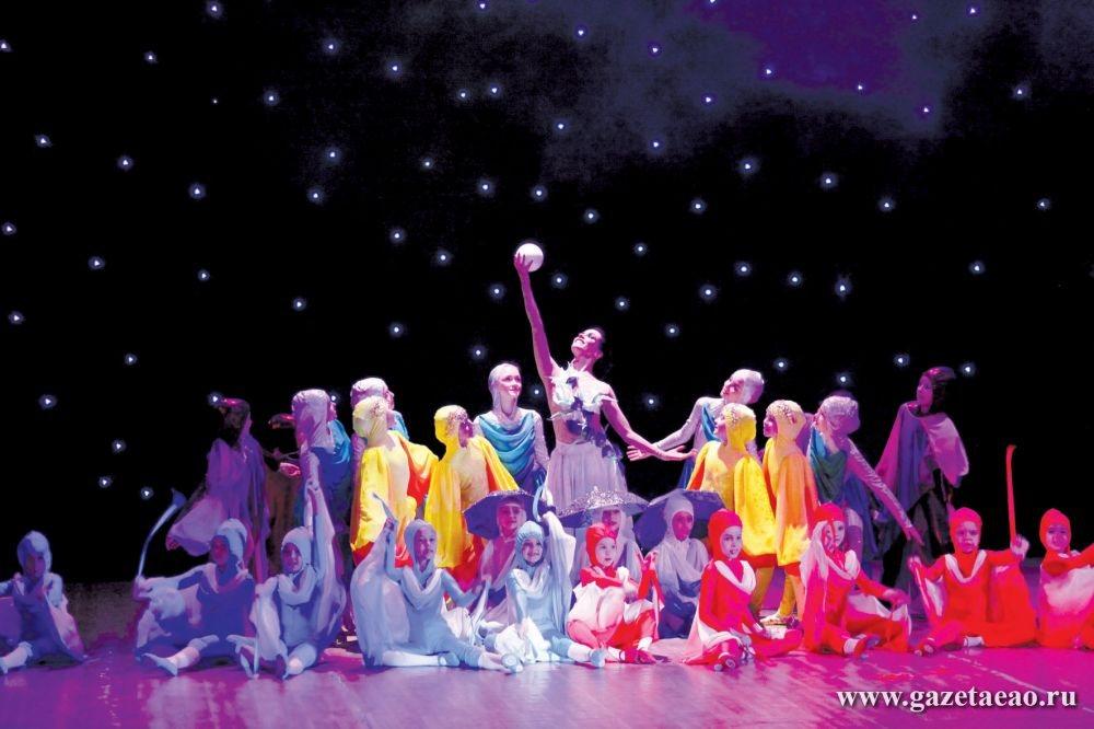 Завершился V Межрегиональный  фестиваль-конкурс хореографического искусства «Вдохновение»