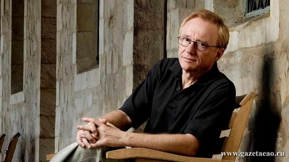 Давид Гроссман  (1954 г., Иерусалим, Израиль)