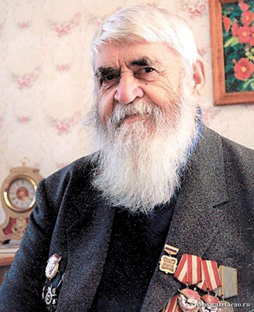 Владимир Иванович вернулся на Ин