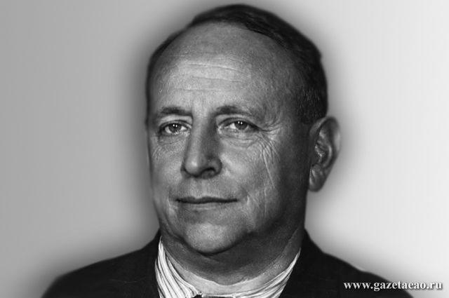 Евгений Шварц    (21 октября 1896 г., Казань –  15 января 1958 г., Ленинград)