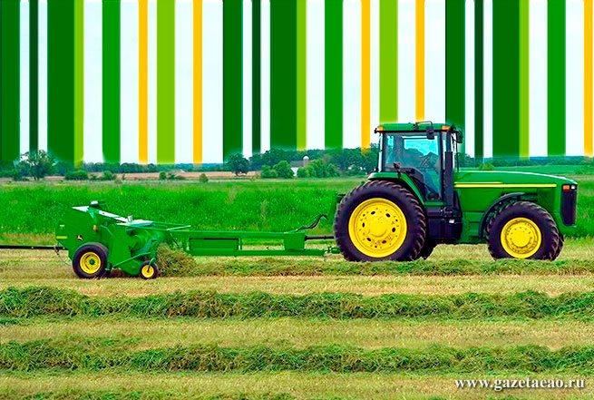 Россельхозбанк в 1,4 раза увеличил кредитование сезонных работ