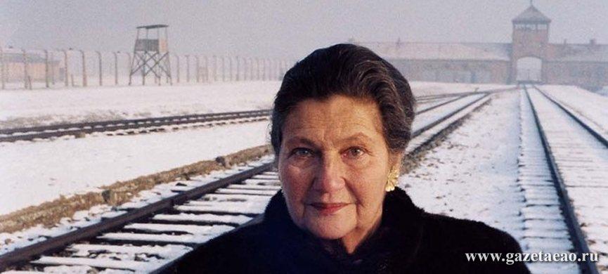 Из Освенцима – в министры