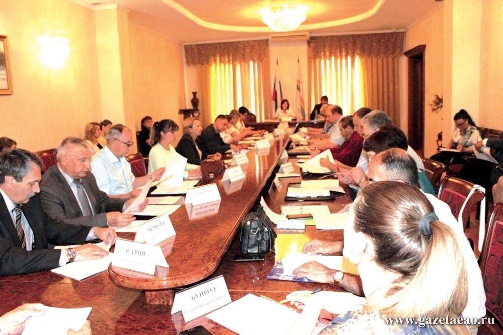 Депутаты обсудили наказы избирателей