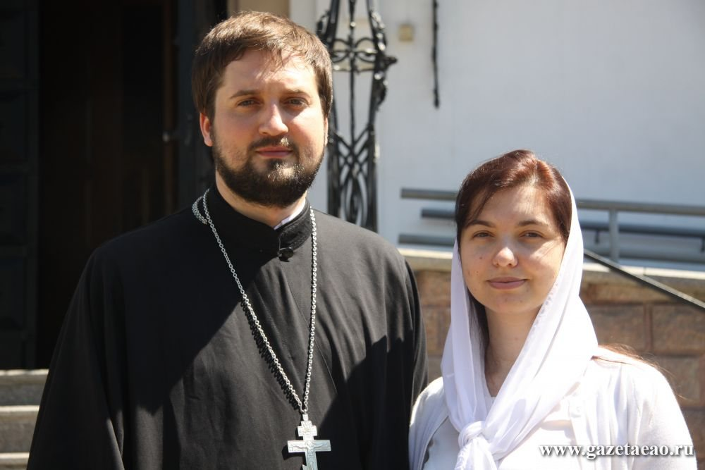 Православная  романтика