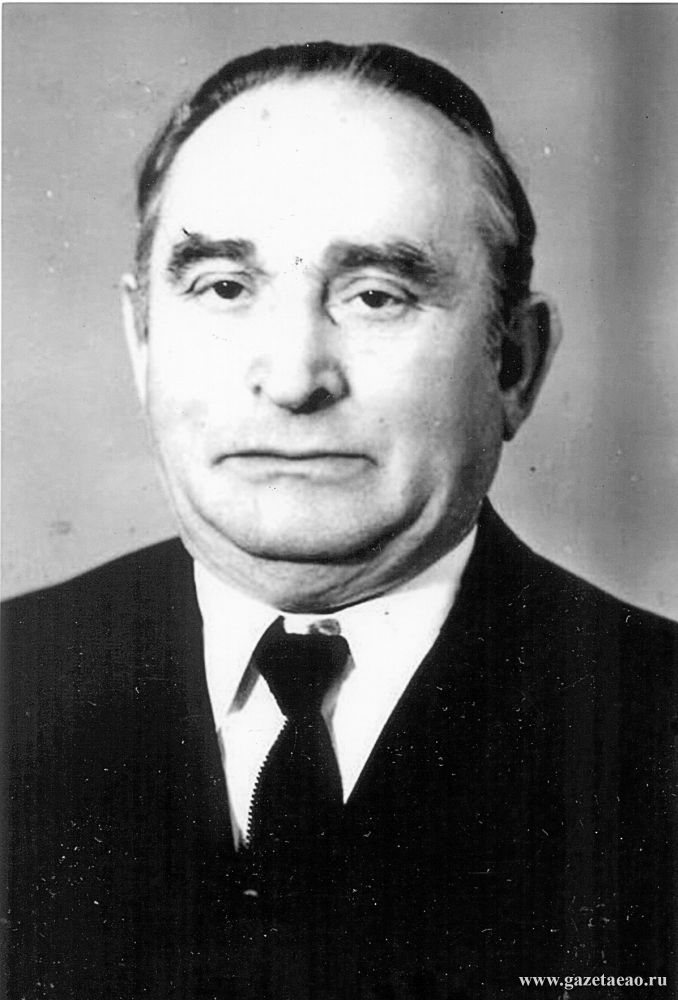 «Здесь моя родина» - Григорий Абрамович Вендеров.