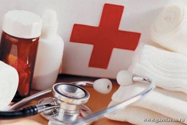 Больницы тоже «болеют»