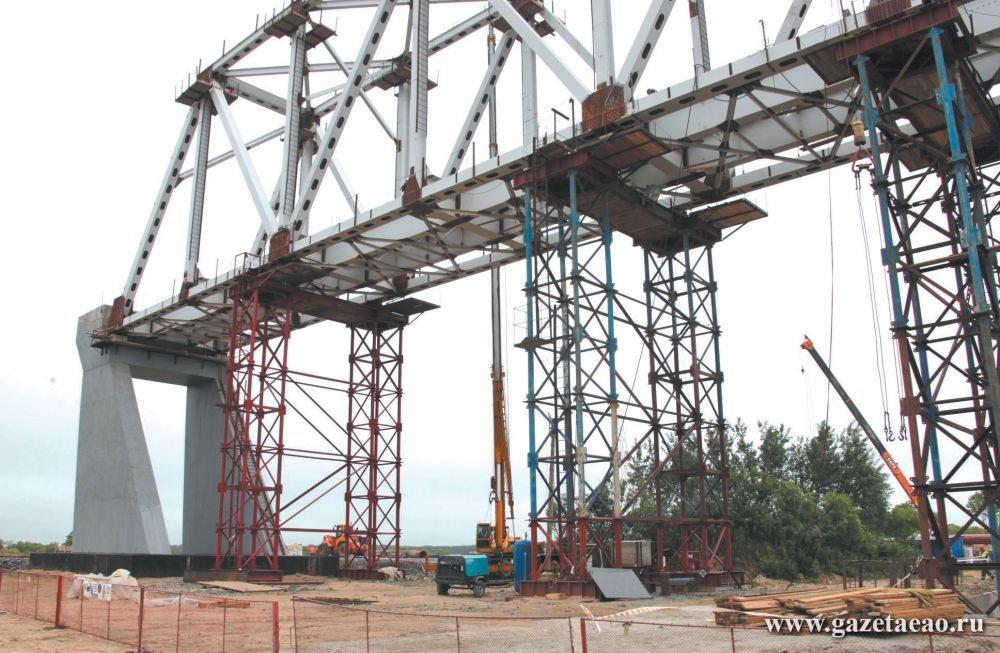 Мост для Шёлкового пути