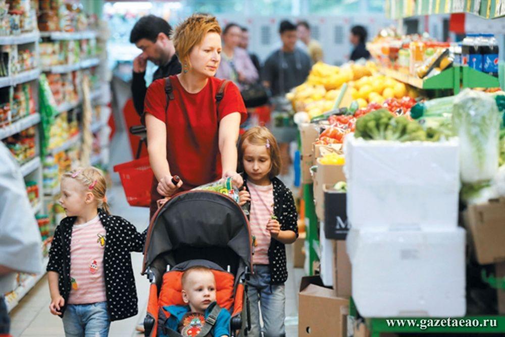 В России разработали профстандарт для нянь