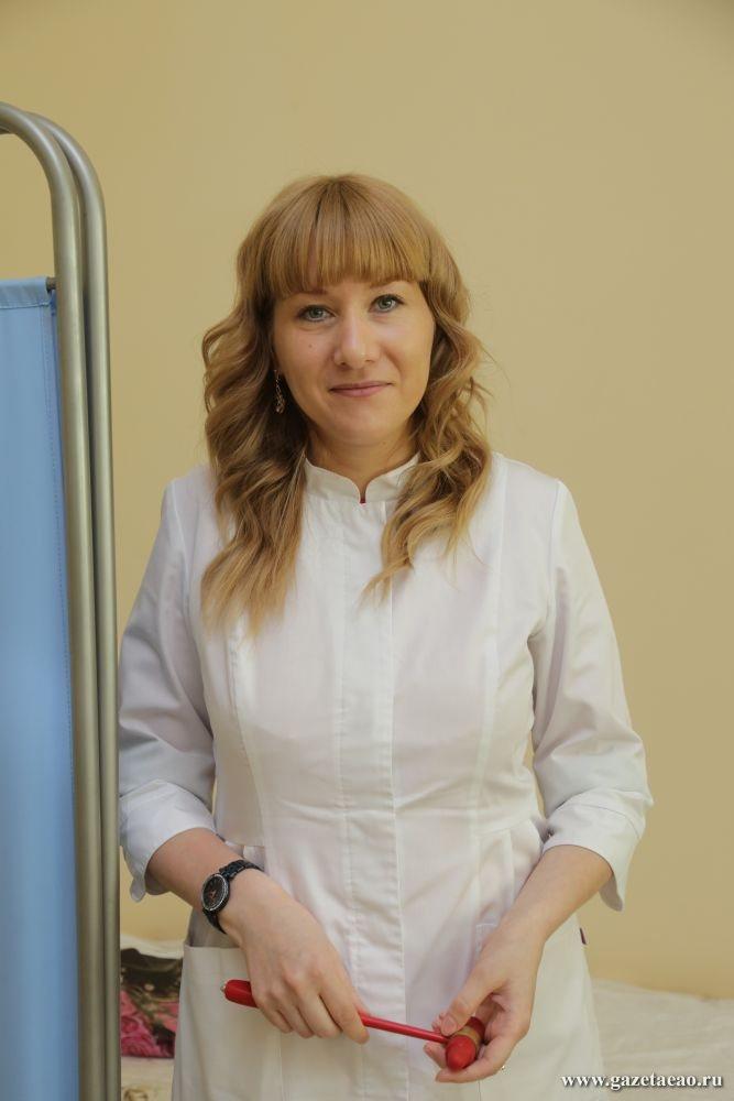 В группе риска - Татьяна Борганюк