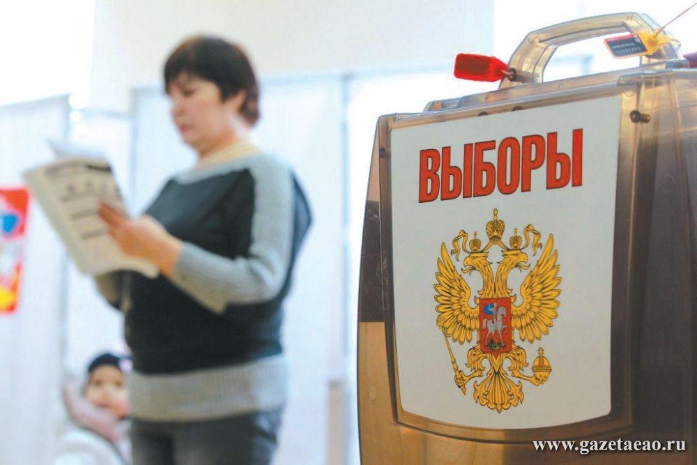 Анатолий ТИХОМИРОВ: Избирательный  процесс становится максимально открытым