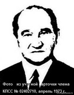Арон Рыськин не был расстрелян