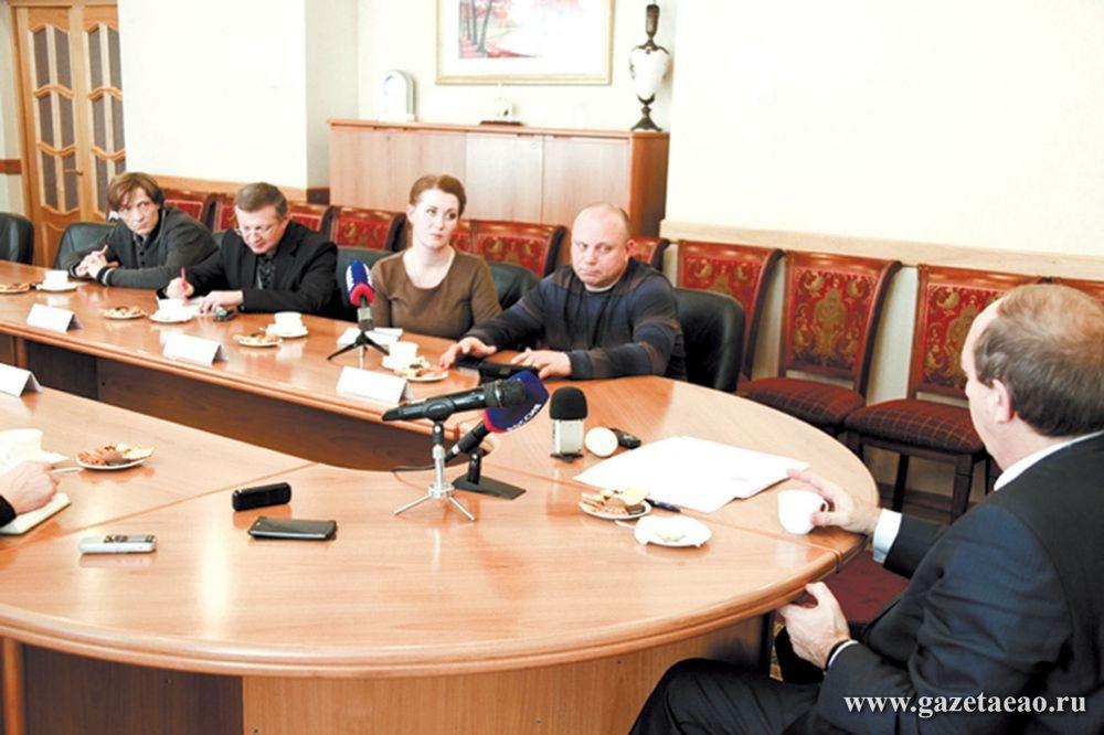 Александр ЛЕВИНТАЛЬ: Год был сложным и успешным