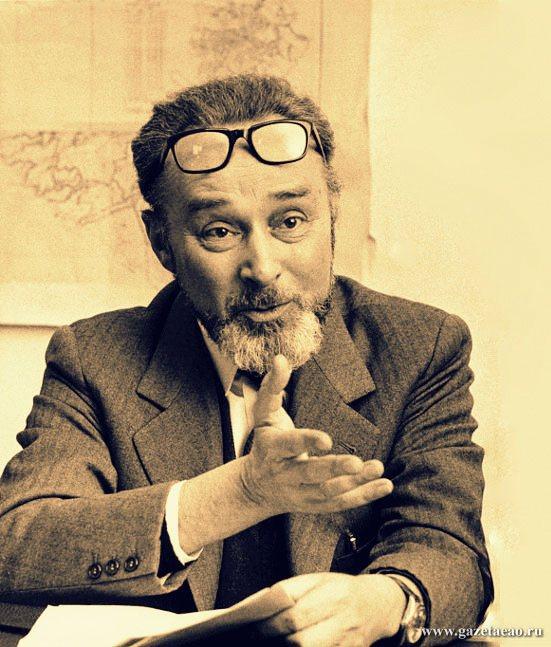 Итальянский писатель Примо Леви (1919–1987)
