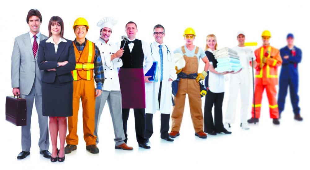 Опрос ОНФ: 60% молодых людей кардинально меняли свою профессию - А кто ты будешь такой?