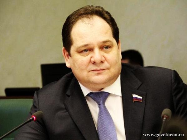 Сенатор Ростислав Гольдштейн: Размер МРОТ на Дальнем Востоке и северных районах будет выше