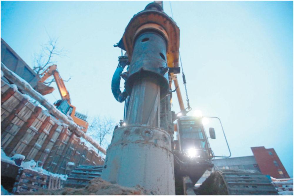 Минстрой защитит ЕАО от землетрясений