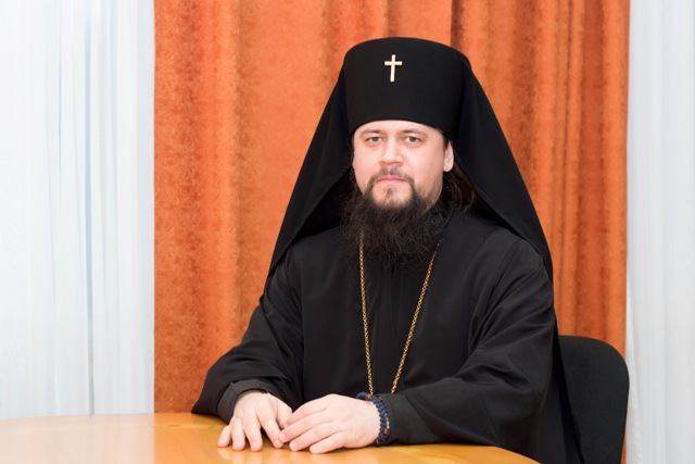 Архиепископ Биробиджанский и Кульдурский Ефрем: почему я иду на выборы