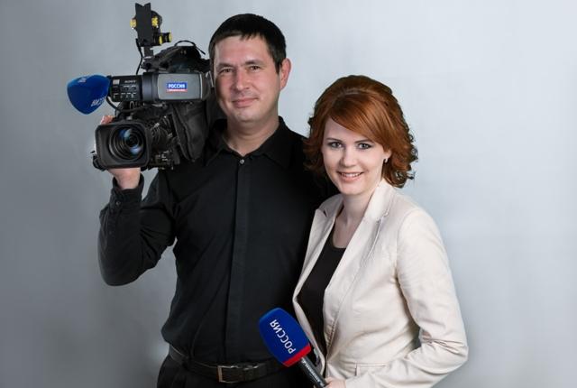 Екатерина Старцева и Сергей Голубев: почему мы идем на выборы - Фото Василия Кравцова