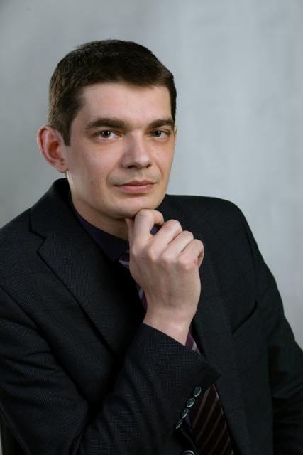 Виталий Земляк: почему я иду на выборы - Фото Василия Кравцова