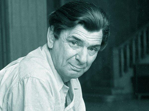 Русский поэт Юрий Домбровский (1909 – 1978)
