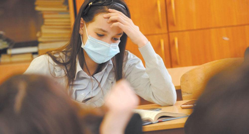 С массовой пневмонией разберутся