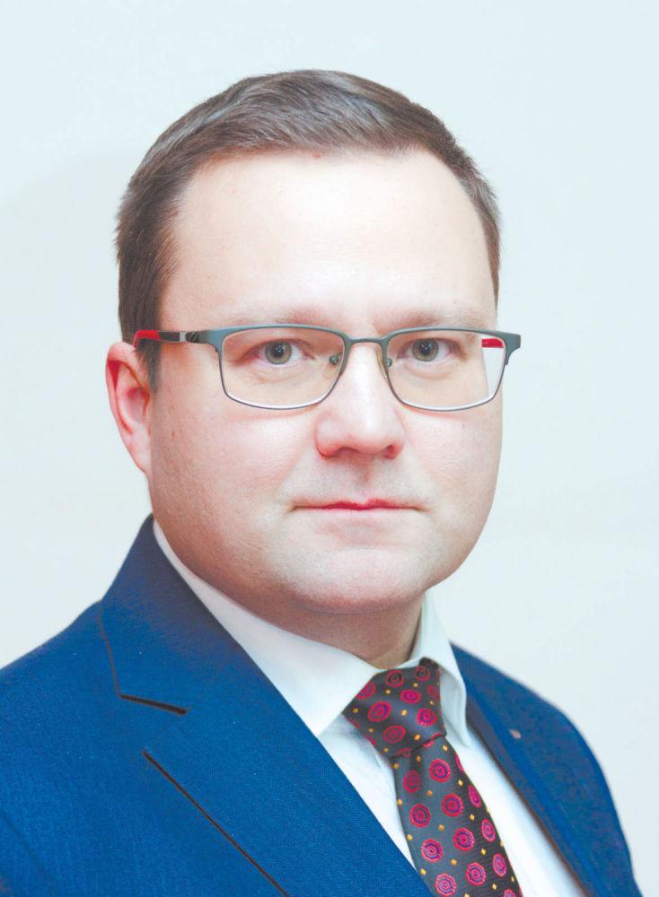 Дмитрий Назаров:  «ЕАО стала для меня родной»