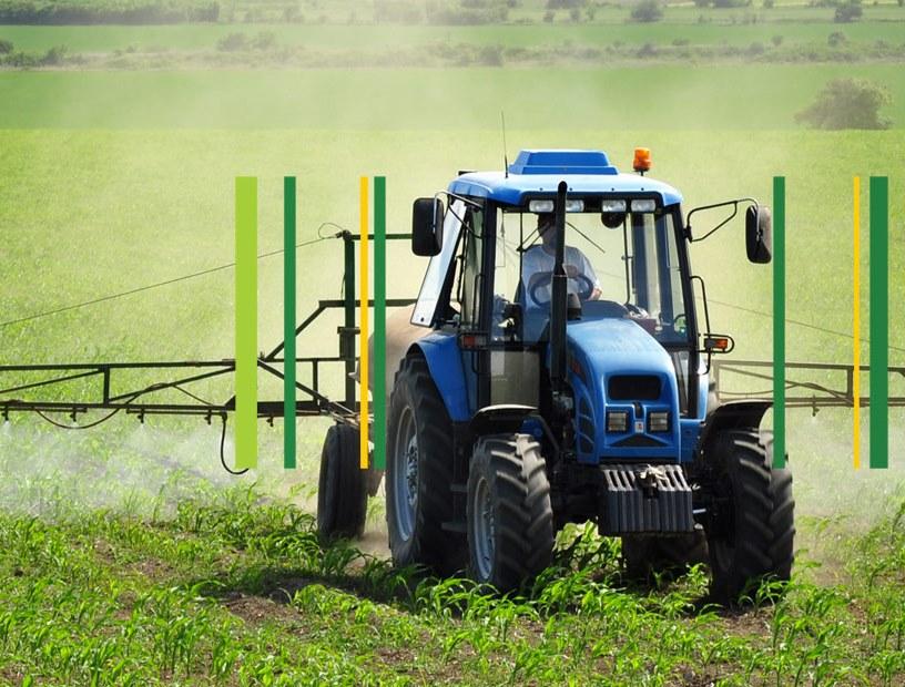 За 3 месяца 2018 года РСХБ предоставил аграриям 53,6 млрд рублей льготных кредитов