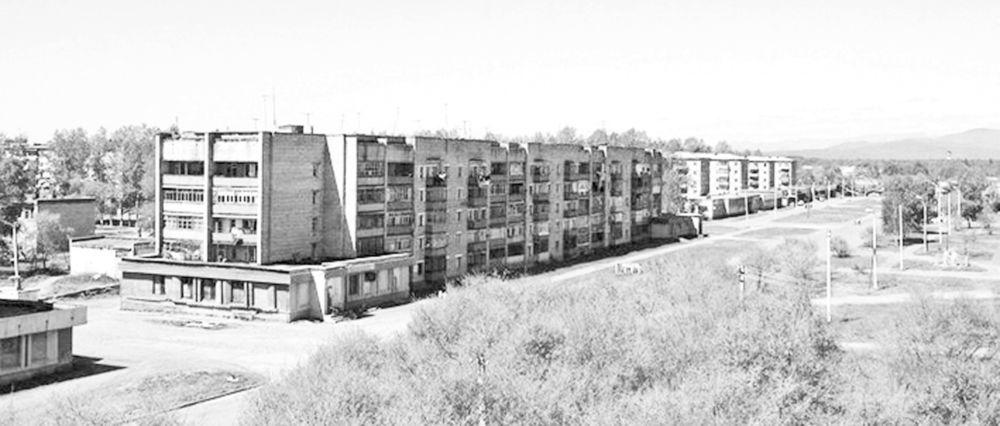 Родина студента - Посёлок Эльбан. Фото: amursk-rayon.ru