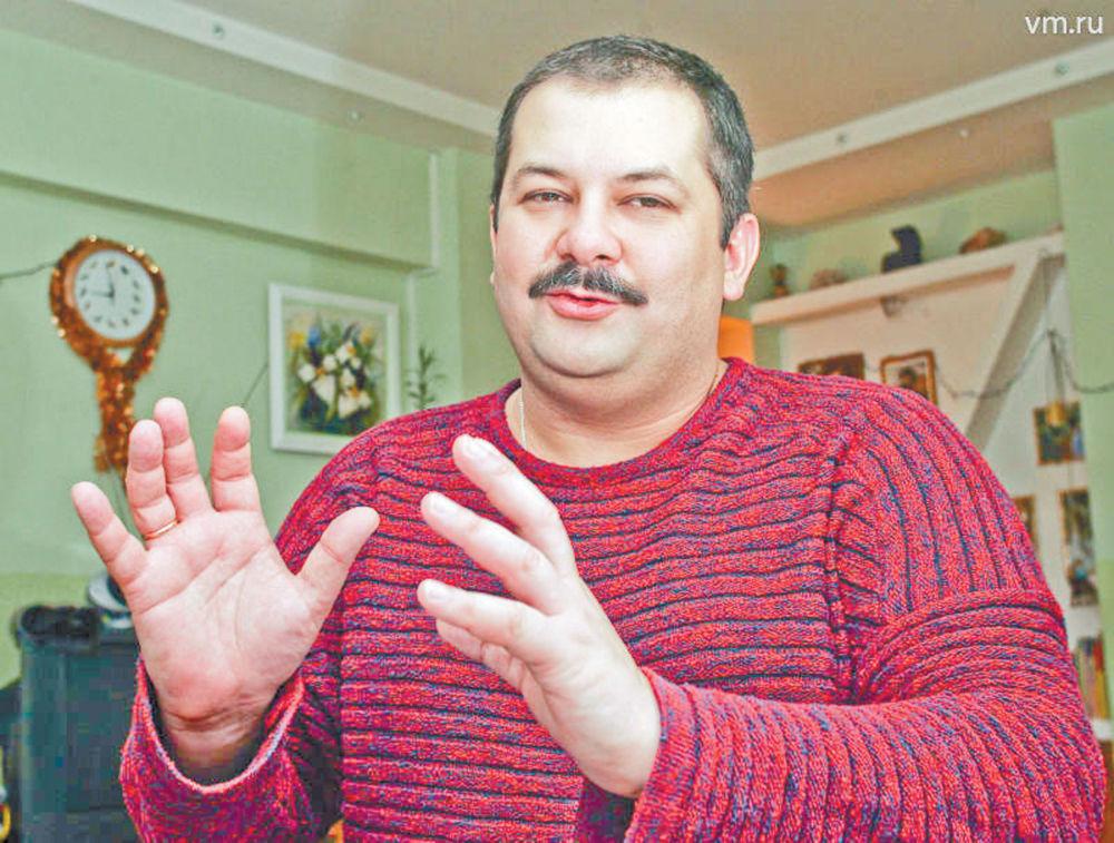 Фантаст Сергей Лукьяненко:  «Карманные гаджеты отняли у нас космос»