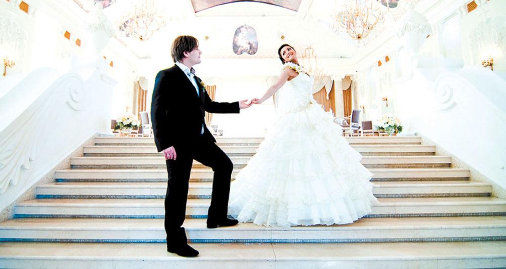 Анатолий Тихомиров:  У молодоженов появляется право выбора даты и времени свадьбы