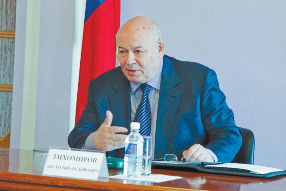 Анатолий Тихомиров: Инвестируйте в людей!