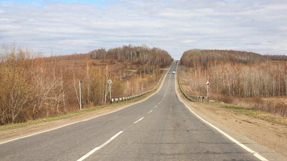 Айда за Байкал
