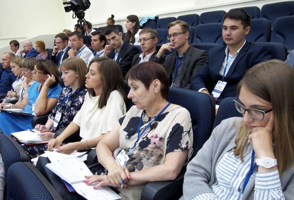 На Всероссийском конкурсе «Учитель года России» ЕАО представит педагог из Даниловки