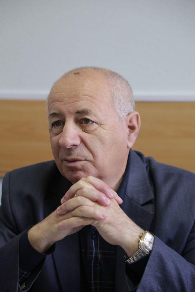 Валерий Гуревич стал  Почетным гражданином ЕАО
