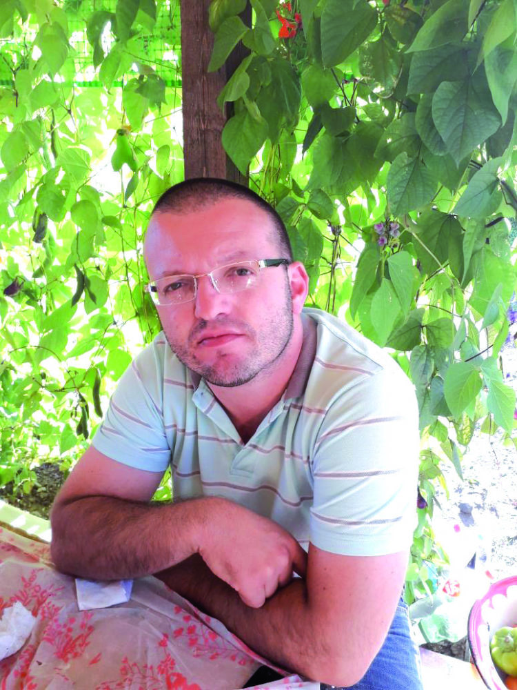 Читайте сегодня в «БЗ» интервью с директором Валдгеймской школы Андреем Бяликом