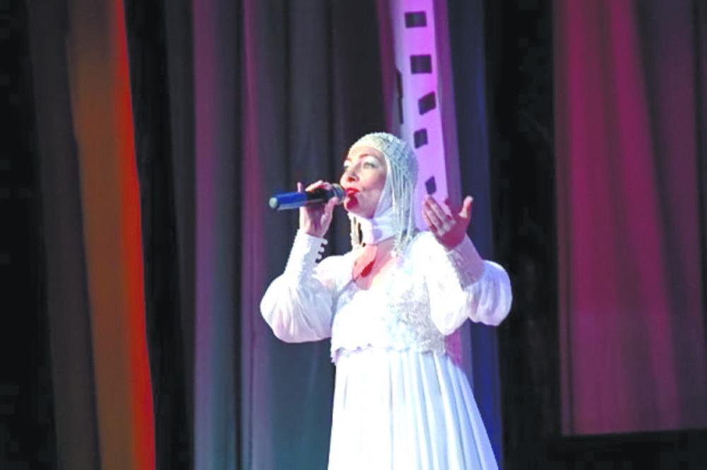 Читайте сегодня в «Биробиджанской звезде» большое интервью с Анастасией Ермаковой