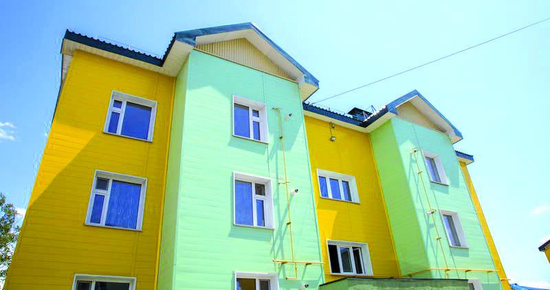 Большое переселение - sakhalin.gov.ru