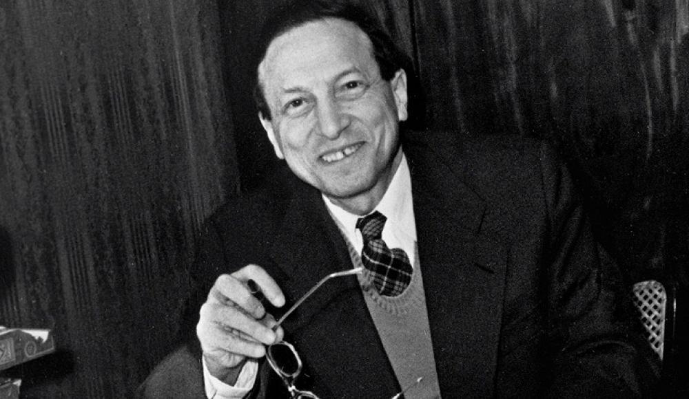 Вениамин  Каверин  (1902 – 1989)