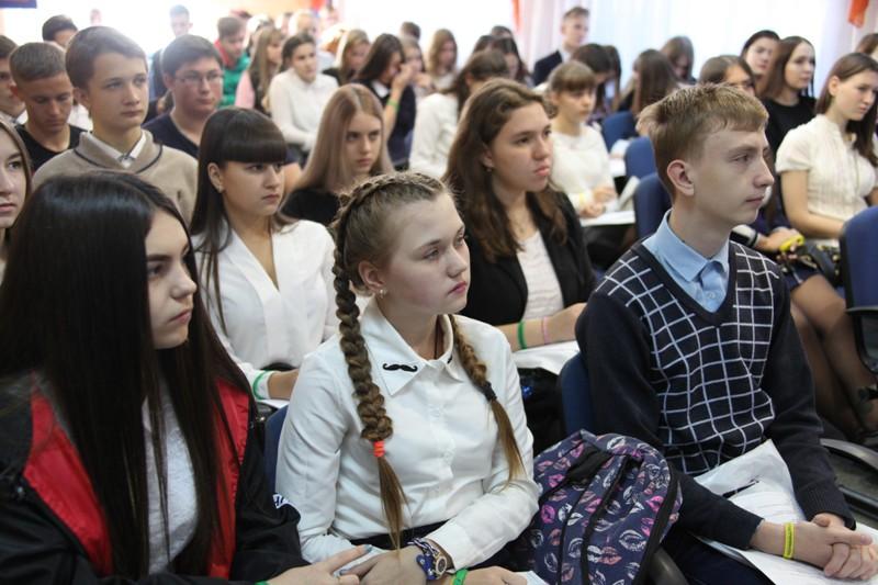 Более 230 молодых жителей ЕАО научат основам ведения бизнеса в рамках федеральной программы