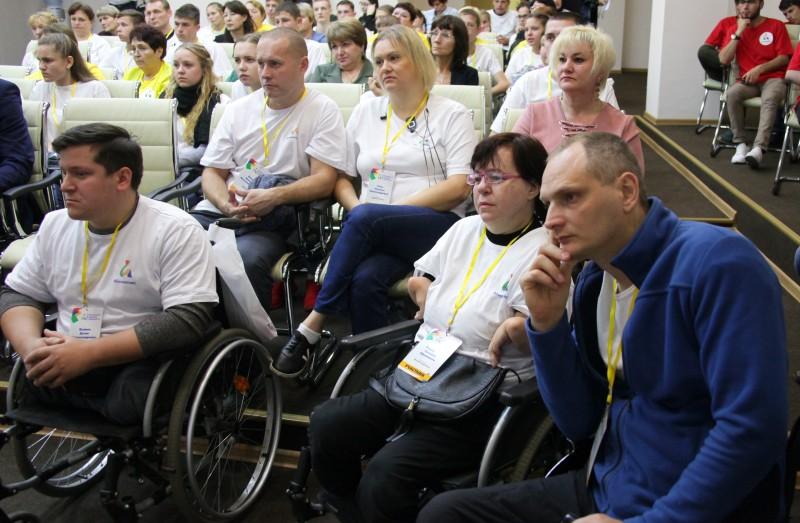 Цель движения «Абилимпикс» в ЕАО —  содействие трудоустройству инвалидов