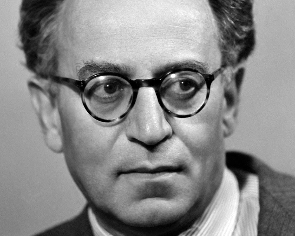 Советский писатель Василий Гроссман (1905 – 1964)