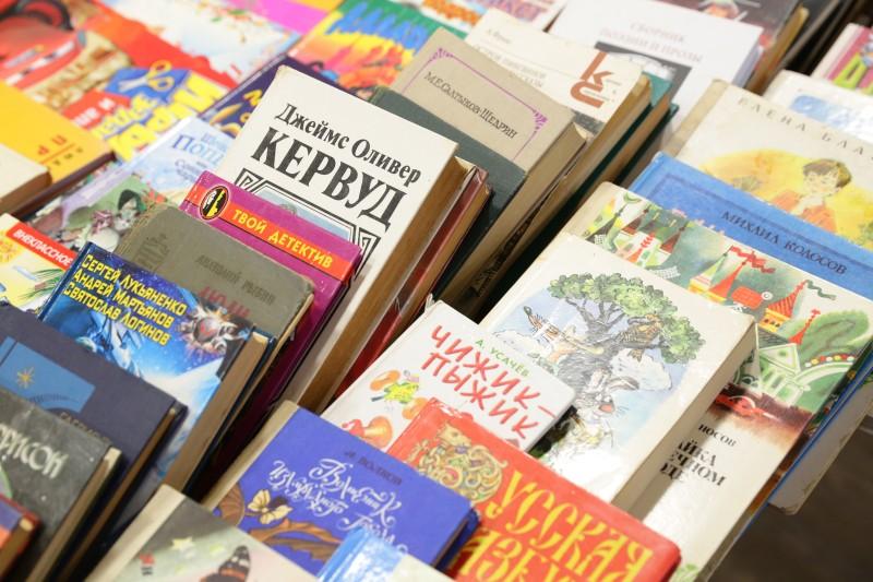 Книжки для девчонок  и мальчишек