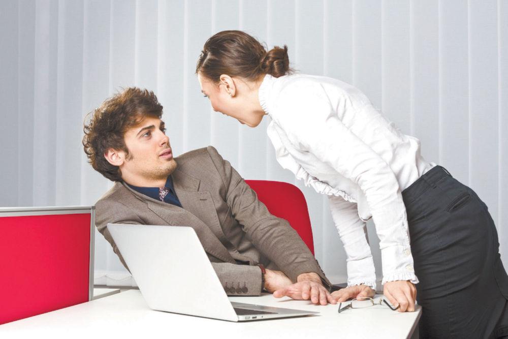 Конфликты на работе
