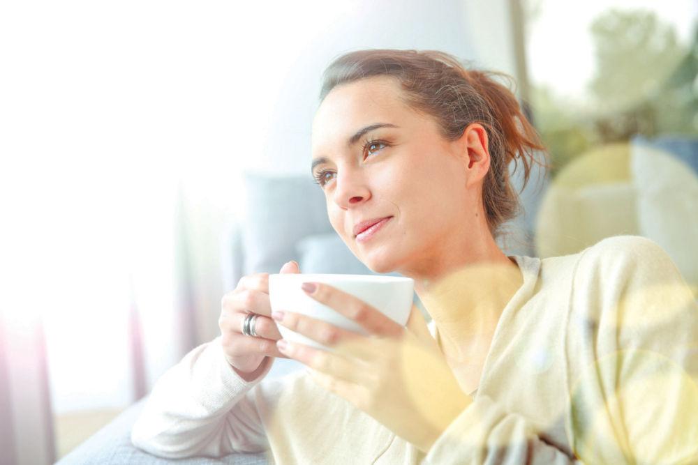 Самое время пить чай