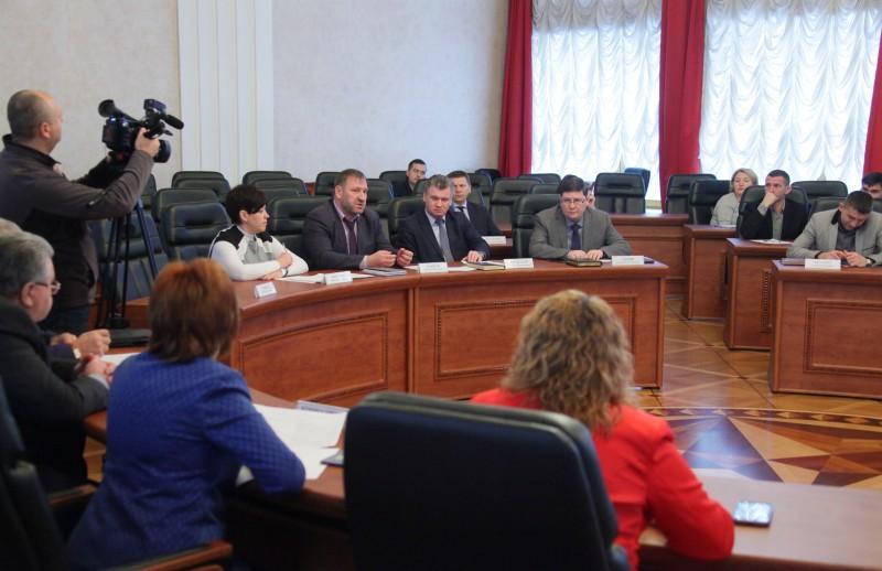 Около 40 миллионов рублей направлено на благоустройство территорий в ЕАО