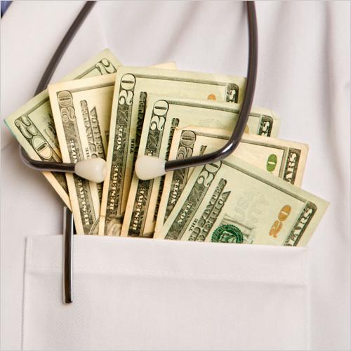 Здоровье приходится покупать