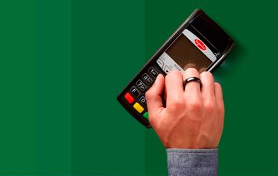 Россельхозбанк запустил в онлайн-продажу платежные кольца