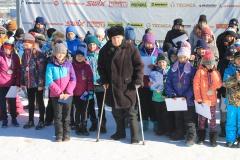 Чемпионат и Первенство ЕАО по горнолыжному спорту